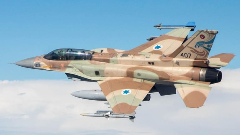 Could Iran Crush Israel In a War?