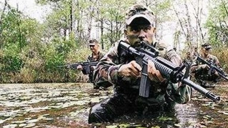 The Most Elite Special Ops Forces: How Do They Operate?