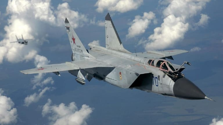 Russia's Mach 3 MiG-41: Everything We Know