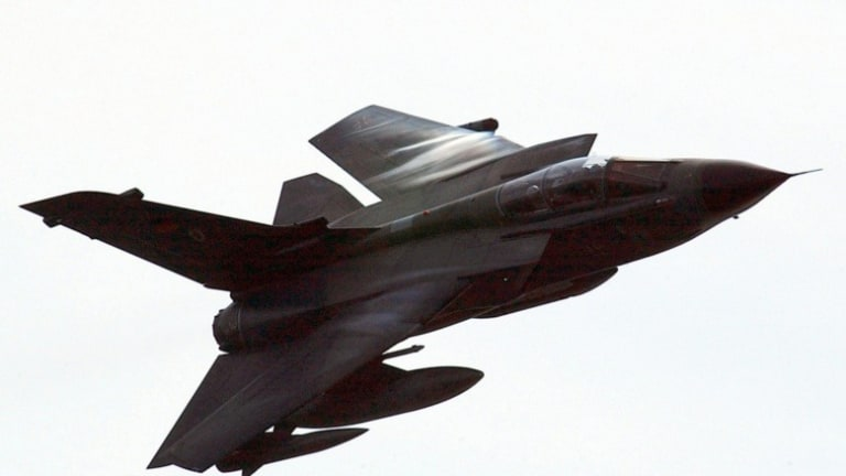 Revealed: New Stealth Bomber Plans From Germany