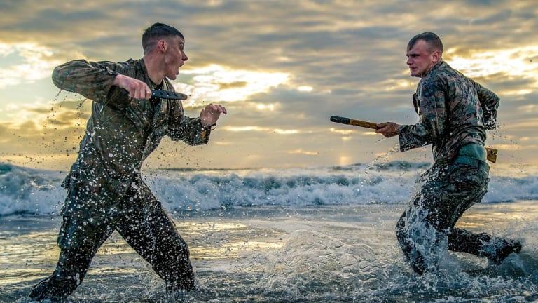 Improving Combat Lethality, Performance