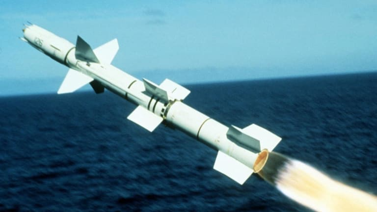 Why Ramjets Are Bad News for the U.S. Military