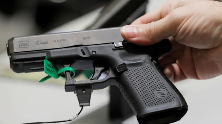 The One Big Complaint Gun Owners Have About Glock