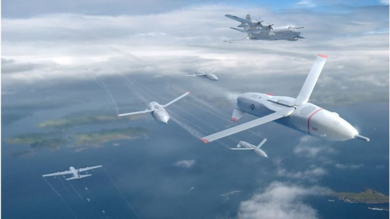 Autonomous Weapons May Fire Without Humans .. But Only on Defense