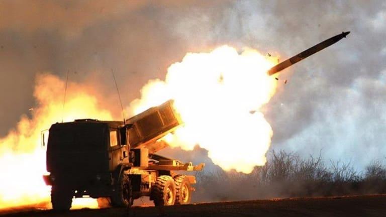 Army GMLRS Rocket Gets New Warhead