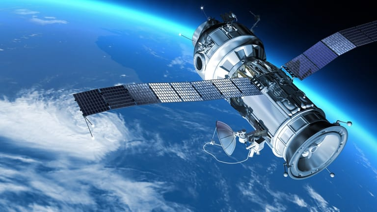 """Russia Tests New """"Space-Fired"""" Anti-Satellite Weapon"""