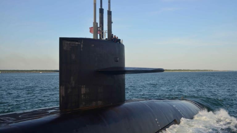 What If Submarines Become Hopelessly Obsolete?