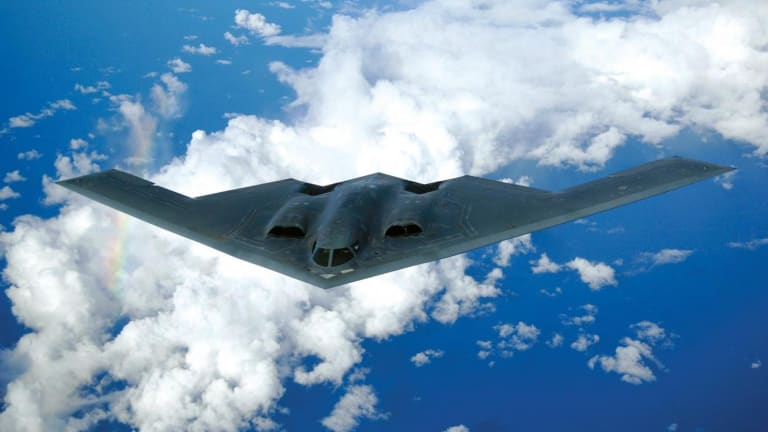 Russia May Never Get a Stealth Bomber