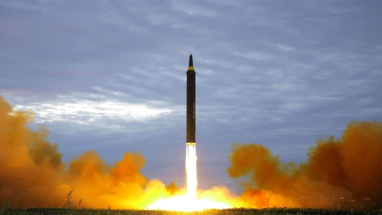 Pentagon Finds New, Faster Way to Destroy Enemy Nuclear Weapons Attacks