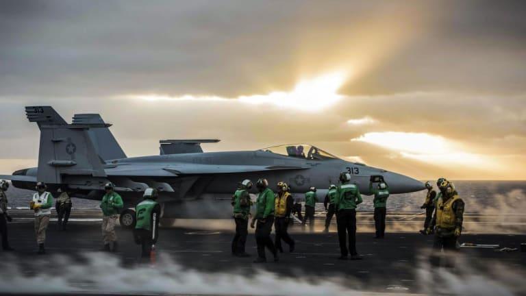 Boeing Is Prepping an Armed Wingman Drone