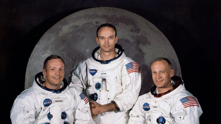 America's Best Space Explorers – Remembering Our Best Astronauts