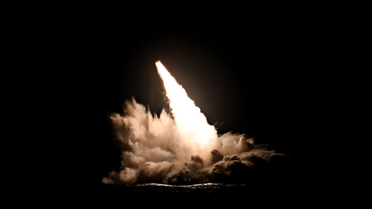 Sustaining and Modernizing the US Nuclear Deterrent: The Key Role of the Triad.