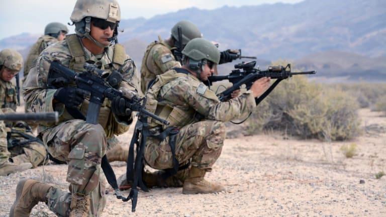 Lasers Sending Data at Lightspeed: A Massive War Advantage in the Making