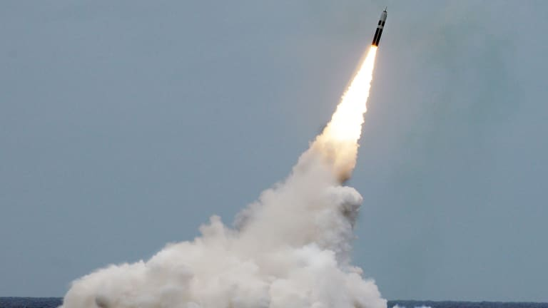 """""""Bolt out of the Blue"""" & How The U.S. Defends Against a Surprise Nuclear Attack"""