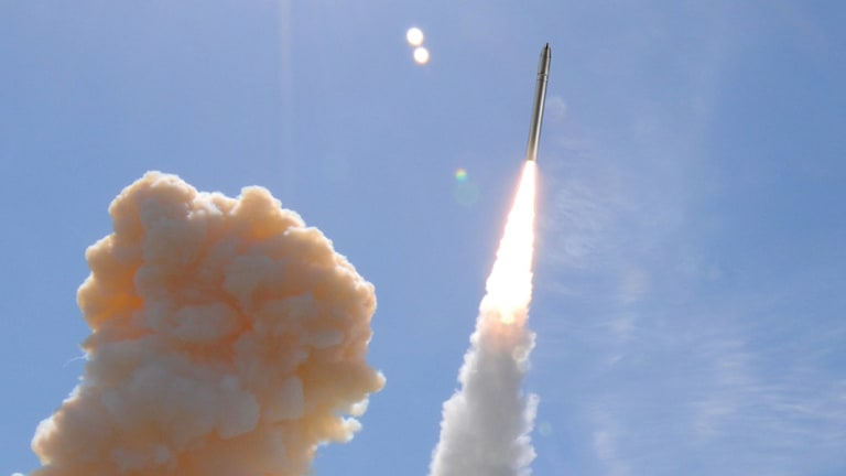 Digital Engineering: The Heartbeat Powering Early Delivery, Next Gen ICBMs