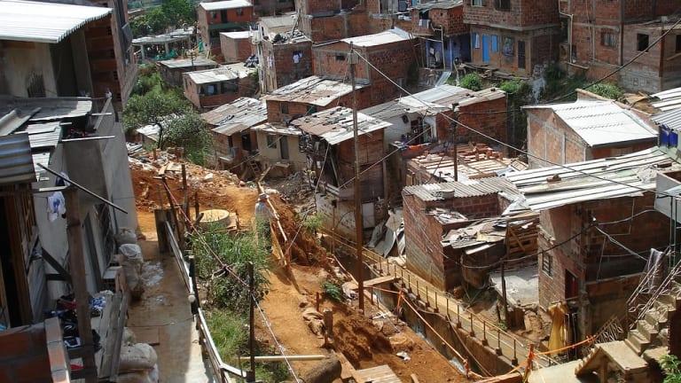 Destabilization of South America – Heartbreak in Colombia