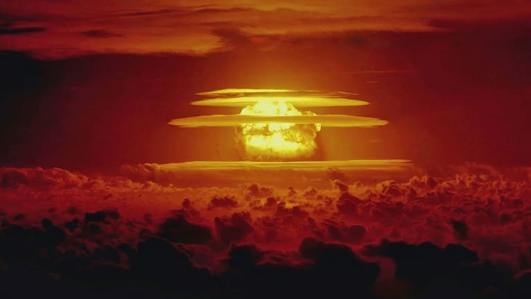 THE THREE CLOCKS: NUCLEAR TERRORISM: THREAT AND SOLUTIONS, THE CASE OF IRAN