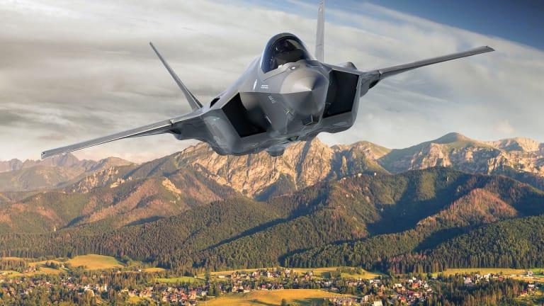 "U.S. Expands ""Sensor-to-Shooter"" Attack Web to NATO"