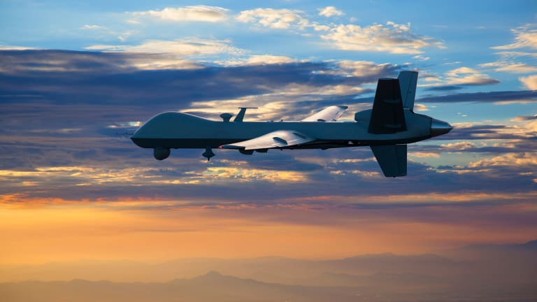 MQ-9 Reaper Drones Set to Fly into 2030 with Million Dollar Upgrades