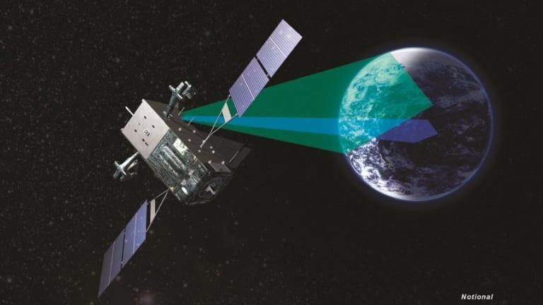 """Stopping Enemy Attacks: Pentagon OPIR Missile Warning Satellites Close """"Gaps"""""""