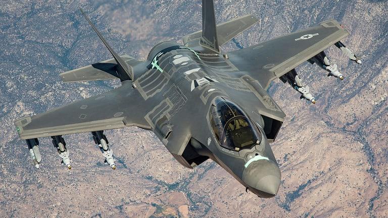 5th-Gen vs 4th-Gen: F-35 Fighter Pilots Compare 4th-Gen Jets to F-35