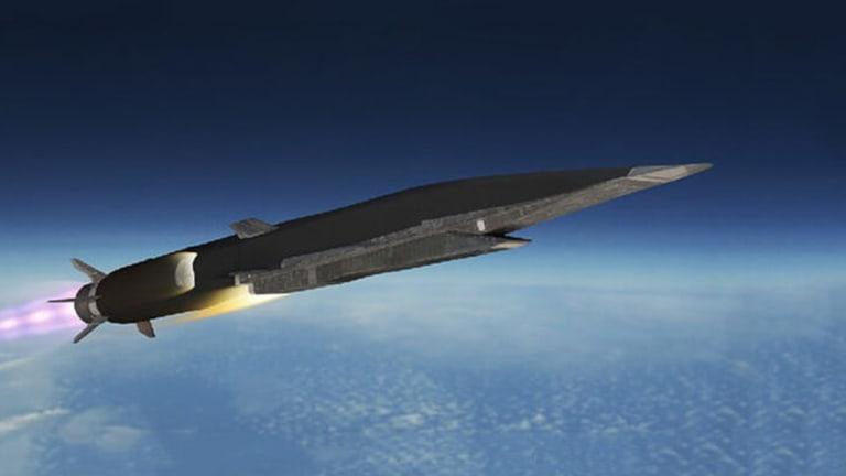 U.S. vs. Russia: Who's Winning the Long Range Hypersonic Weapons War?