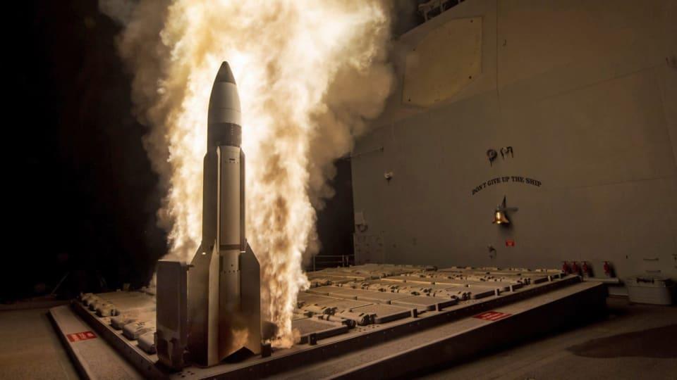 Pentagon's Emerging Glide Phase Interceptor Will Destroy Hypersonic Missiles