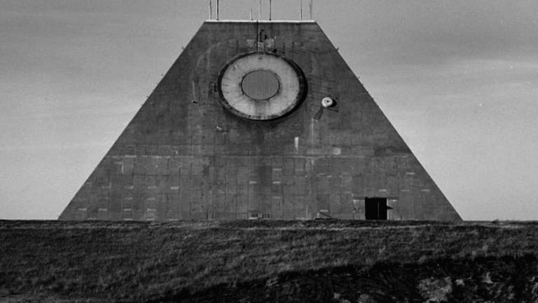 America's Abandoned $6-Billion Missile Pyramid