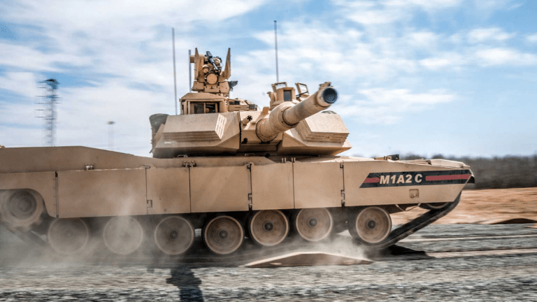 These are the 5 Toughest NATO Tanks on the Planet