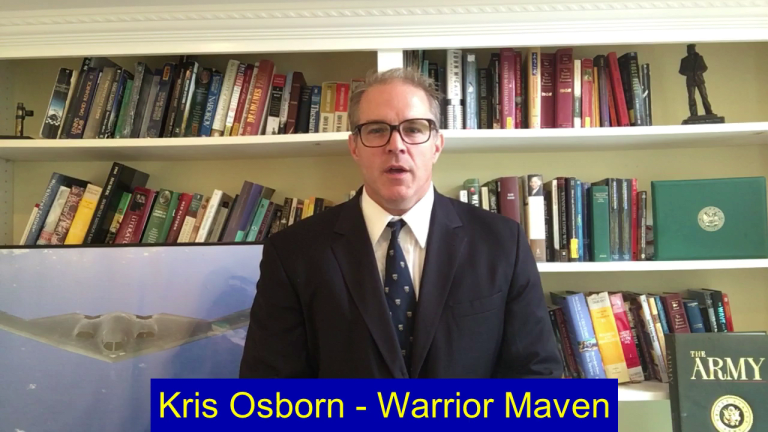 Video Analysis: Details on the Chinese Military Threat - Weapons & Dangers