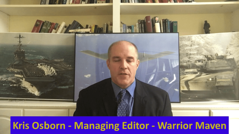 Video Report: New Navy Connector Transports Tanks, Brings New Amphibious War Era