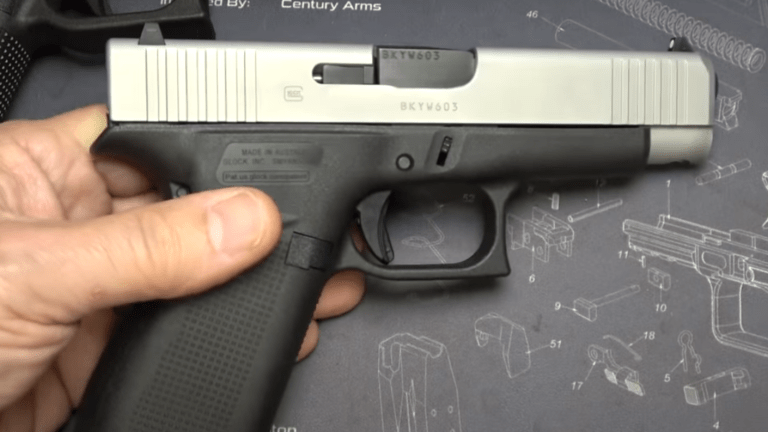 Is This the Best Gun Glock Ever Made?