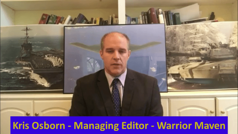 Video Analysis: How Will New Torpedo Defenses Change LCS Combat Tactics?