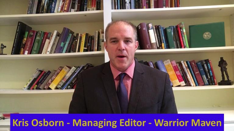 Video Analysis: Air Force Plan to Win Future Wars