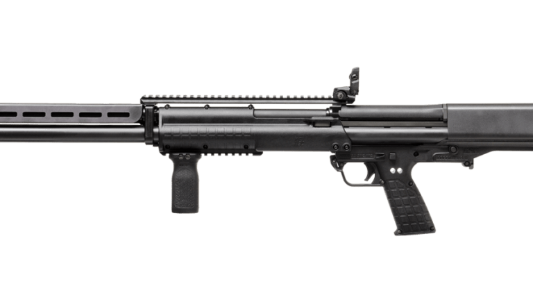 Is This Shotgun the Best on the Planet?