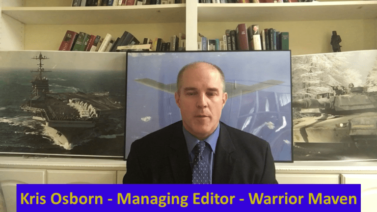 The F-35 Flies to 2070 With New Weapons? Warrior Maven Video Analysis