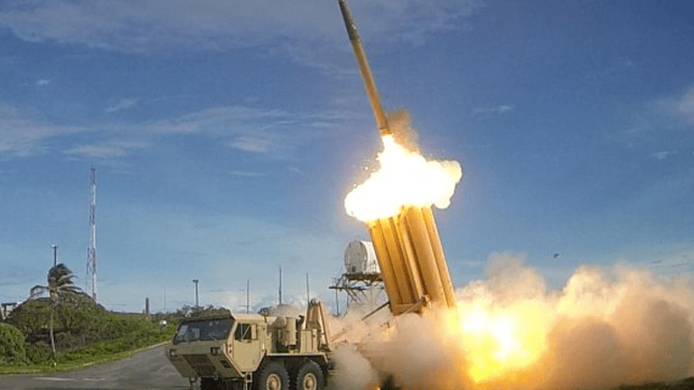 A New Era in Air and Missile Defense: The Dawn of Integrated Fires