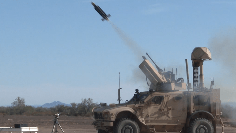 Special Video: New Army drone explosive warhead attacks and kills enemy drone