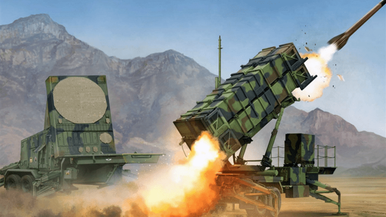 """Army AI Task Force Works to Massively """"Speed Up"""" Weapons Attacks"""