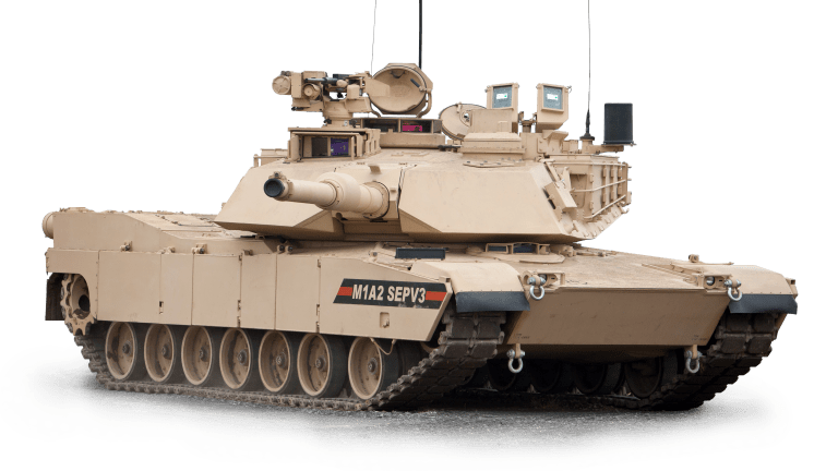 OPED Essay: Army Evolves New Abrams Tank Variant for Future War