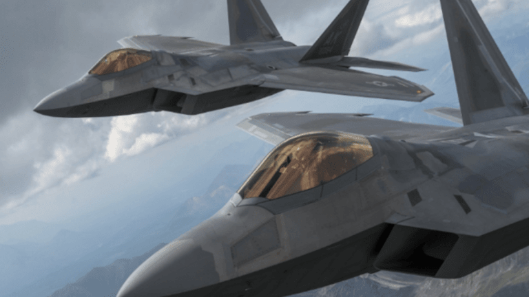 Video Analysis: Drone Fighter Jet vs. Manned Fighter Jet .. Who Wins?