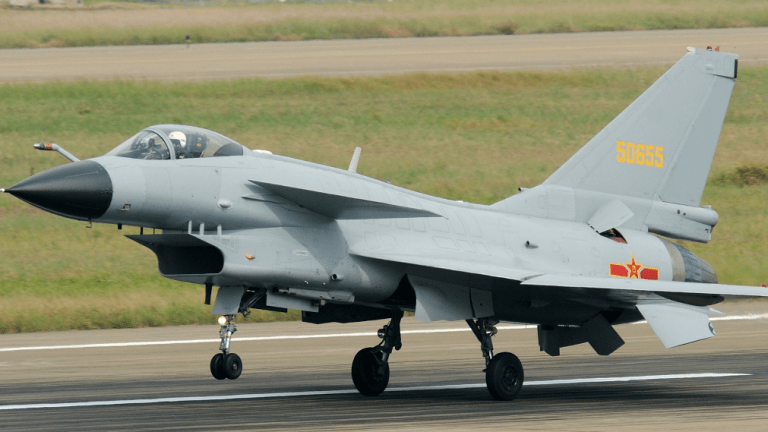 Air Force F-15 Upgrade vs. Chinese J-10