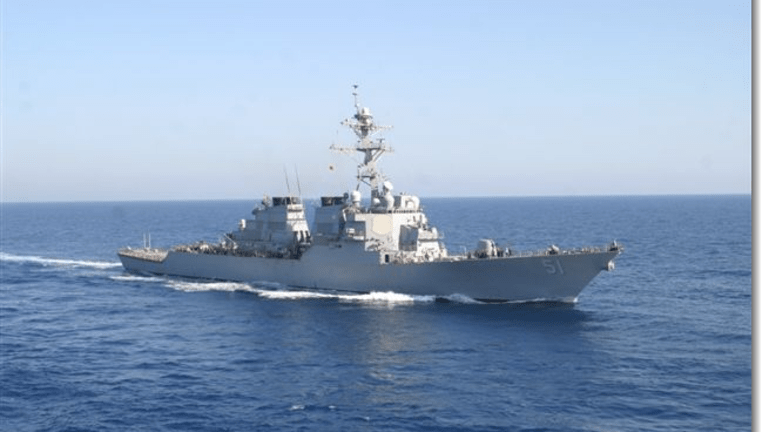Navy Takes Next Step With New, More Lethal Flight III Destroyer