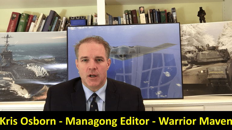 Video Analysis: New Pentagon Nuclear Weapons - Low-Yield Attack Options