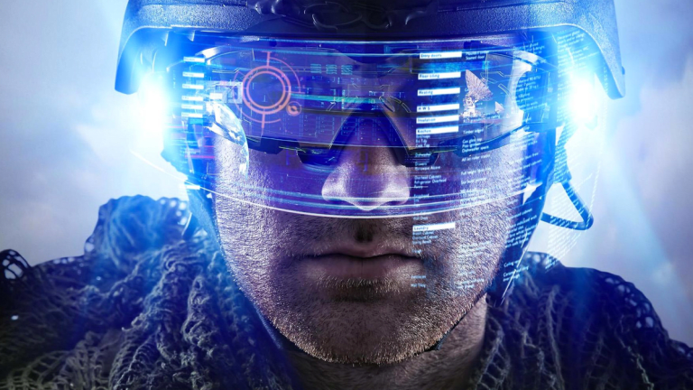 Army Pursues New War Plans for 2040