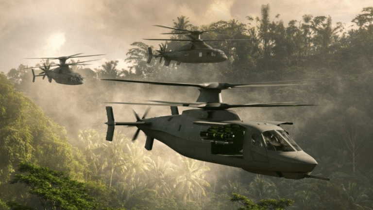 Pentagon Budget Emphasizes Innovation & Modernization