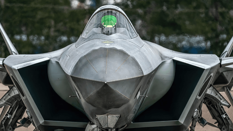 China is Trying to Steal and Copy U.S. Military Multi-Domain Warfare Tactics