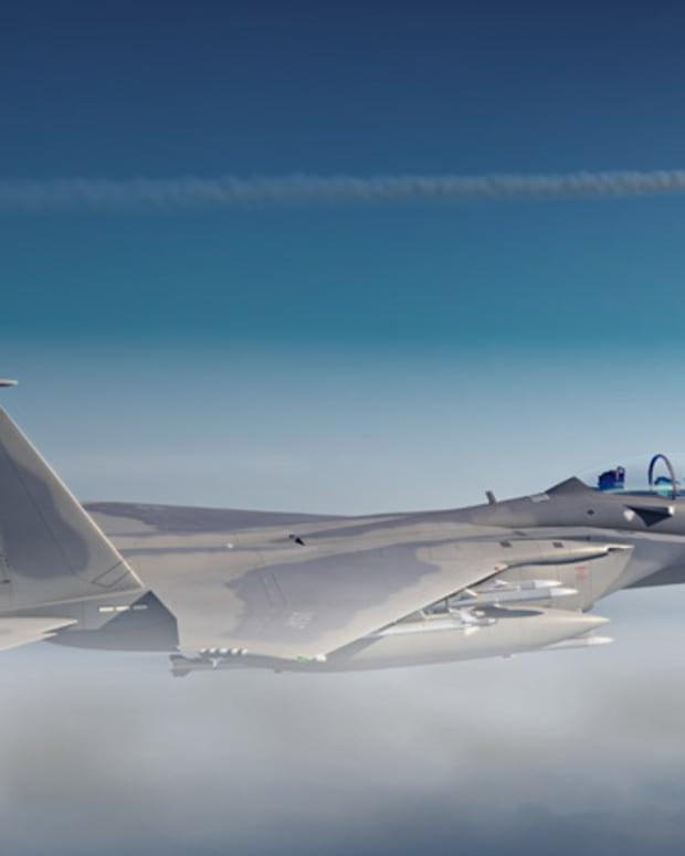F-15EX