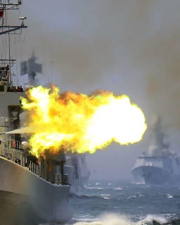 China's Navy