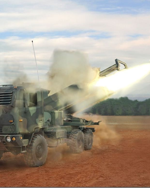 Long Range Precision Fires